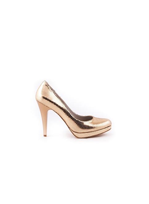 Tanca Ayakkabı Altın